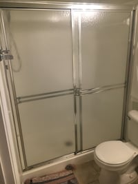 Shower doors  Fairfax