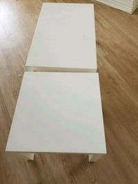 white and brown wooden table Halifax, B3K 1E3