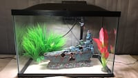 20 gal Aqueon Fish Tank Virginia Beach, 23453