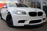 2013 BMW M5 for sale Arlington, 22204
