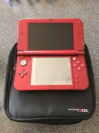 Nintendo new 3DS XL Fairfax, 22030