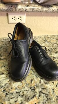 Dr.Martens shoes size 8 Woman/6 men South Lake Tahoe, 96150