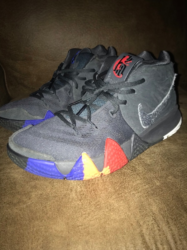 brand new 30cf9 e6d23 Nike Kyrie 4 'Year of the Monkey'