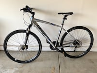Giant ROAM 0 hybrid mountain bike Long Beach, 90802