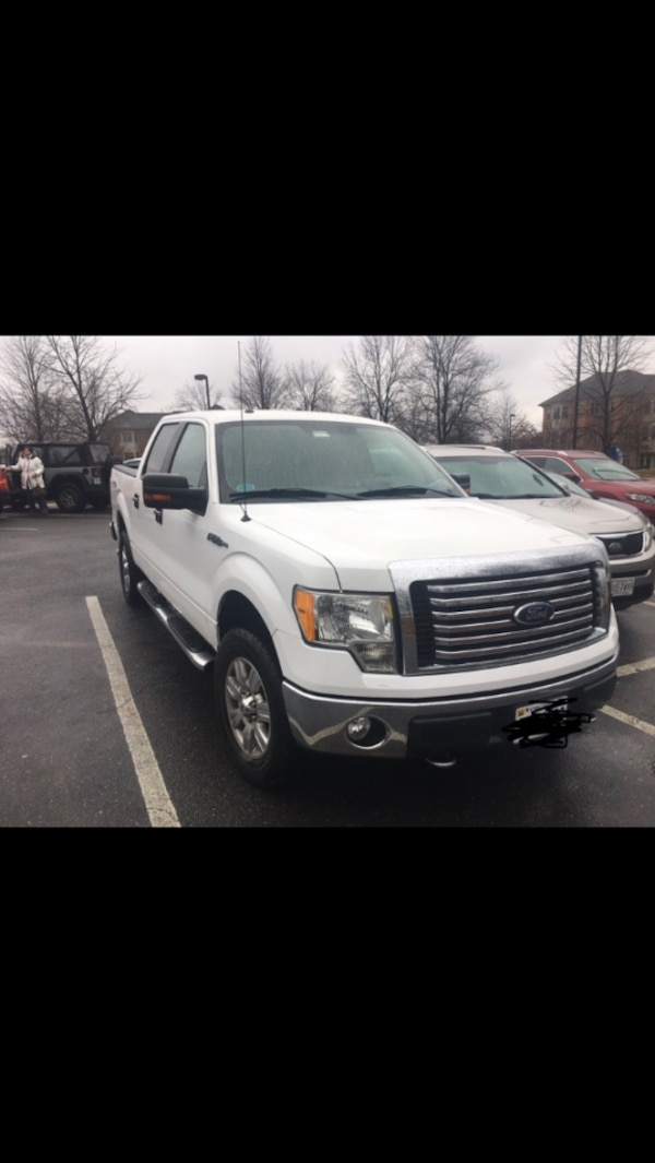 Ford - F-150 - 2010 - Excellent condition