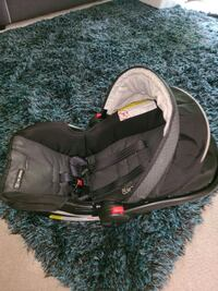 Infant Graco carseat  Falls Church, 22043