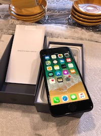 space gray iPhone 6 with box Hamilton