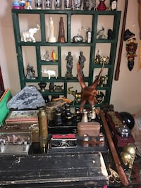 Lots of cool Antique,uniques and other cool stuff Calgary, T2Y