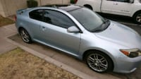 Scion - tC - 2006 Glendale, 85308
