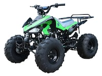 BRAND NEW ATV125CC  Houston