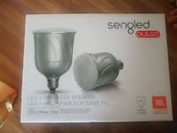 LED WIRELESS SPEAKERS Anchorage, 99508