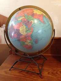 Globe vintage 60's.. in family that long moving must sell quickly .. Clovis, 93612