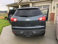Chevrolet - Traverse - 2010 Mechanicsville