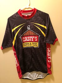 Cycling Jersey - Casey's General Store  Ankeny, 50021
