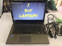 Looking for laptops Ashburn, 20147