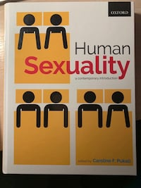 Book Human sexuality  Toronto, M5S 3A5