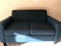 2 seater Sofa ( no pets at our home) San Jose, 95134