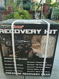 Recovery kit new in box loop San Clemente, 92672