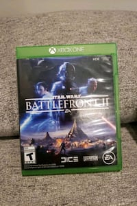 Xbox one Star Wars  Vaughan, L4L 7P9