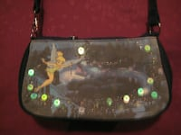 DISNEYS SMALL TINKERBELL PURSE. Pick up only.
