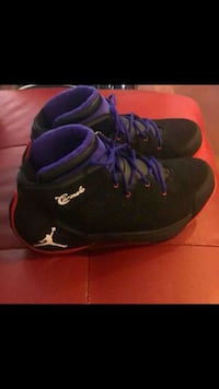 Jordan Carmelo 1.5 raptors (collector shoe) S10.5