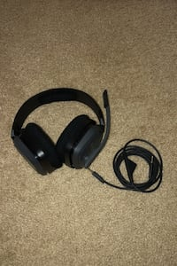 Astro a10 wired gaming headset