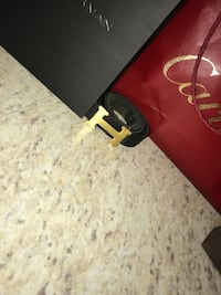 Authentic Hermes Belt Burnaby, V5A 1A7