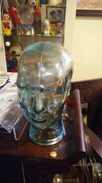 3 glass head50 for all Woodlawn, 21244
