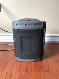 Holmes Ceramic Compact Heater