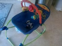 Fisher Price Baby Seat Millsboro, 19966