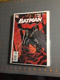 Batman 655 comic Halton Hills, L7J