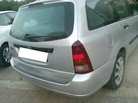 ford argento Formia, 04023