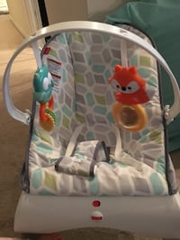 Baby Bouncer Arlington, 22206