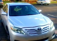2011 toyota Camry with 100,000miles  Yukon