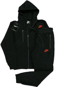 NIKE SWEATSUITS (S, M, 3X) Prince George's County