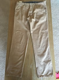 Hugo Boss Mens Beige Pants Size 36R Fremont, 94538