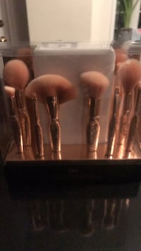 Cosmetic brushes, New $75  Brampton, L7A 0K2