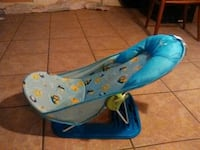 baby's blue and yellow bather Tucson, 85716