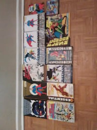 assorted Marvel comic book collection Lincolnwood, 60712