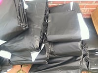 black and gray camping chair Lexington, 27295