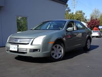 Ford - Fusion - 2008 Langley