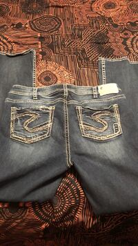 Silver jeans  Vance, 35490