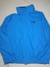 Northface Dryvent Jacket Men's XL  Vancouver, V6A