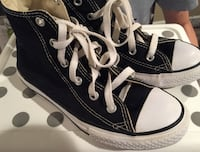 Converse Chuck Taylor ALL STAR size 1.5 null
