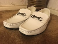 Gucci driving loafers Oakville, L6J 6H7