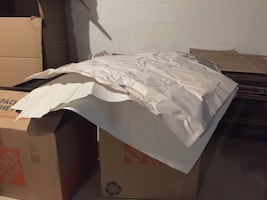 Packing Paper for Moving/Shipping