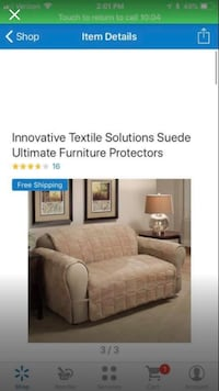 Couch cover protector couch protector  Simpsonville, 29681