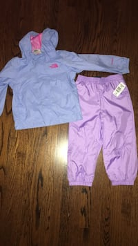 The North Face Toddler Jacket Toronto, M9R 2T3