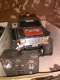 RC Truck Coventry, 06238