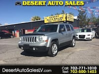 2011 Jeep Patriot 4WD 4dr Latitude Las Vegas